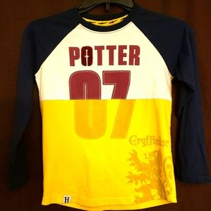 Harry Potter 'Team Gryffindor'🧙‍♂️ Shirt NWOT